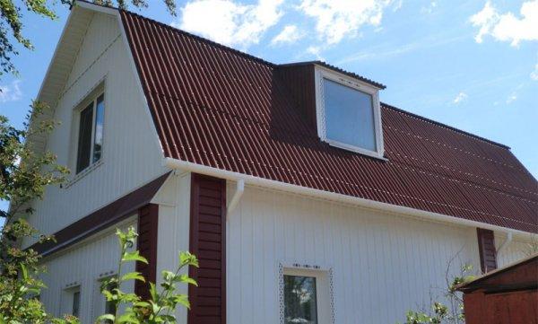 image11-600x361 Как выбрать правильное покрытие для разных видов крыш. Разумная экономия при обустройстве кровли.