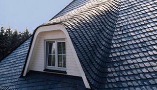 image13 Как выбрать правильное покрытие для разных видов крыш. Разумная экономия при обустройстве кровли.