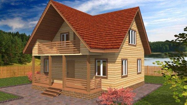 image20-600x338 Непросто, но реально: как самостоятельно построить крышу мансардного типа
