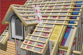 image21 Непросто, но реально: как самостоятельно построить крышу мансардного типа