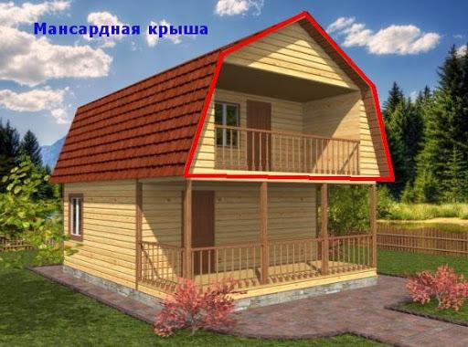 image7 Виды крыш для дома: конструкции и покрытия